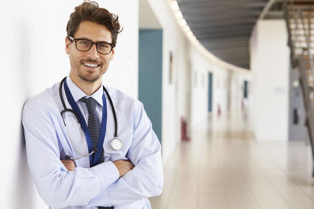 Secrétariat médical à distance